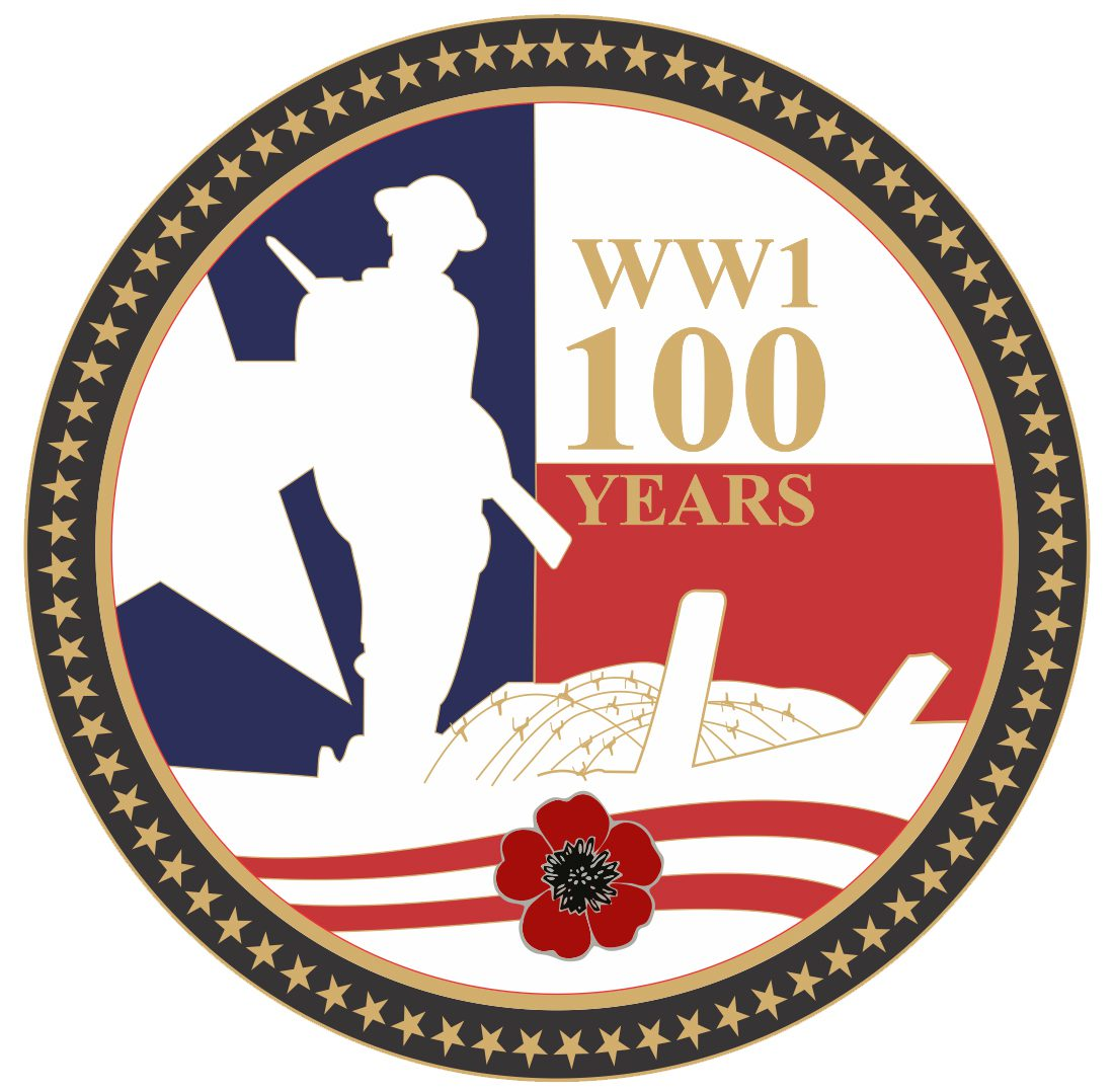BRAZOS COUNTY WORLD WAR I CENTENNIAL